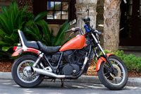 West Palm Beach Motorcycle insurance