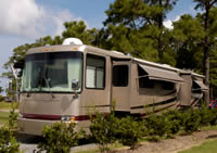 West Palm Beach RV insurance